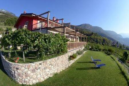 Quadruple Room, Agritur B&B Maso Spezial - Villa Lagarina