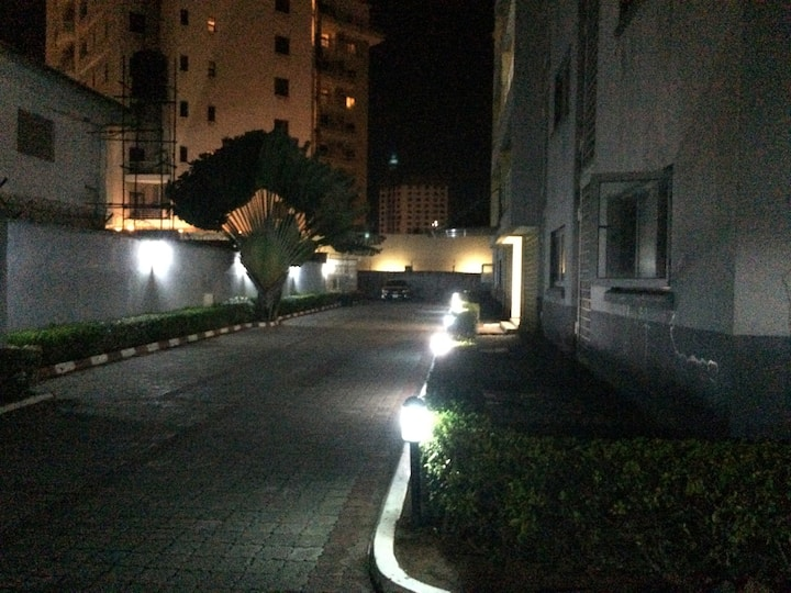 The Emem Apartments  Flat 7, 8, 4