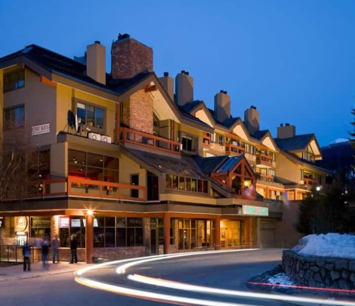 Great Suite Superior At Whistler