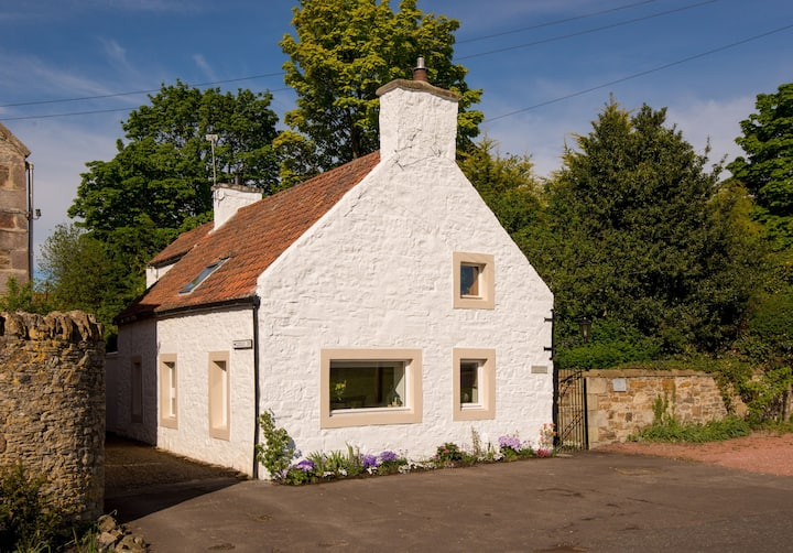 Cockleshell Cottage
