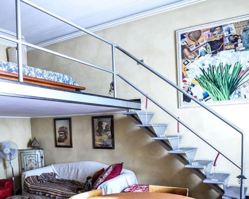 Appartamento della Rocca - Apartments for Rent in Torino ...