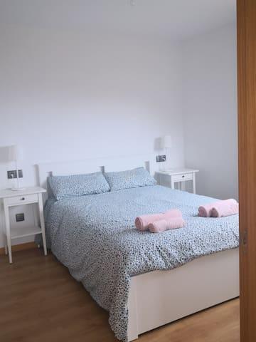 Apartamento Deluxe en Malpica, Costa da Morte