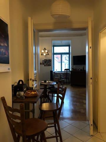 Gemütliche 1-Raum-Wohnungen perfekter Lage!