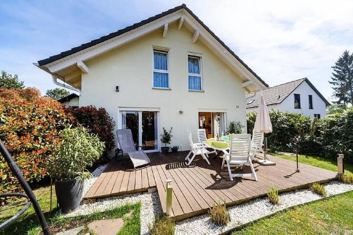 Ferienhaus Winzenburg