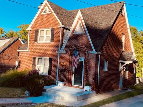 Capital City Cottage