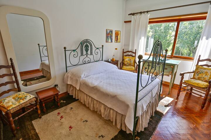 THE IMPRESSIONISM ROOM + stunning flat in Aveiro