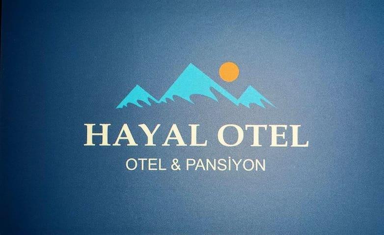 HAYAL OTEL - Aksaray Merkez