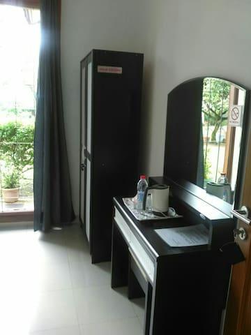 Standard Bedroom at Bojongherang Guesthouse