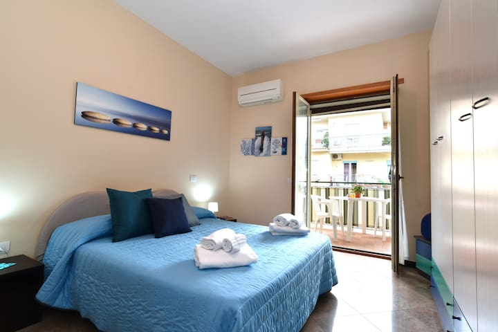 Dreams Apartment Sorrento City centre