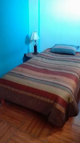 Hospedaje familiar en la ciudad de Tacna