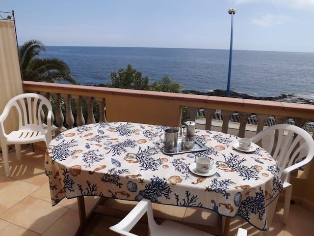 Apartment Cala Gonone Beach - Cala Gonone - Appartement