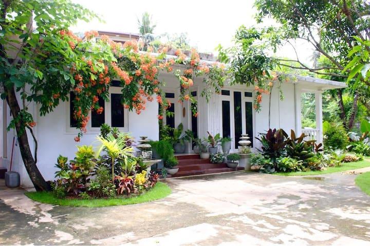 Villa Princess Kandy