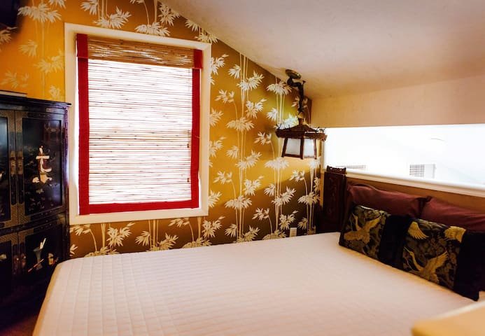 Oriental Lily Suite