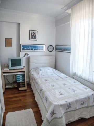 Villa Carmel (Termal) - Rose - Kadıköy Belediyesi