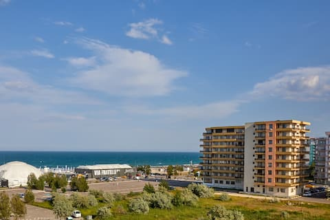 Apartament Sunrise Mamaia Summerland