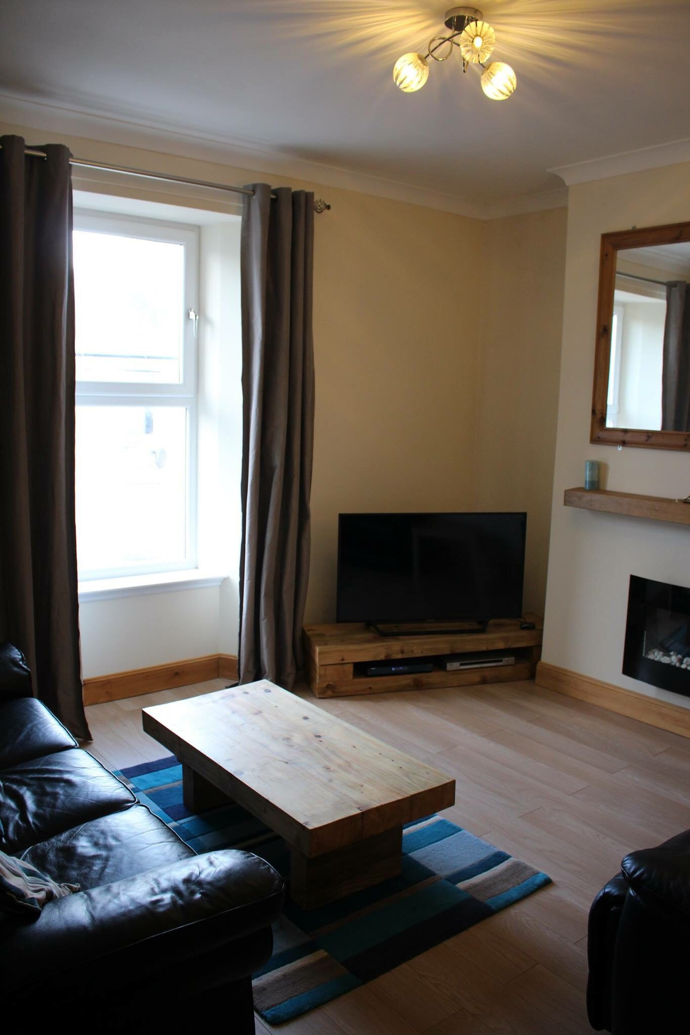 Nice whole flat in the city centre. - Aberdeen - Appartement
