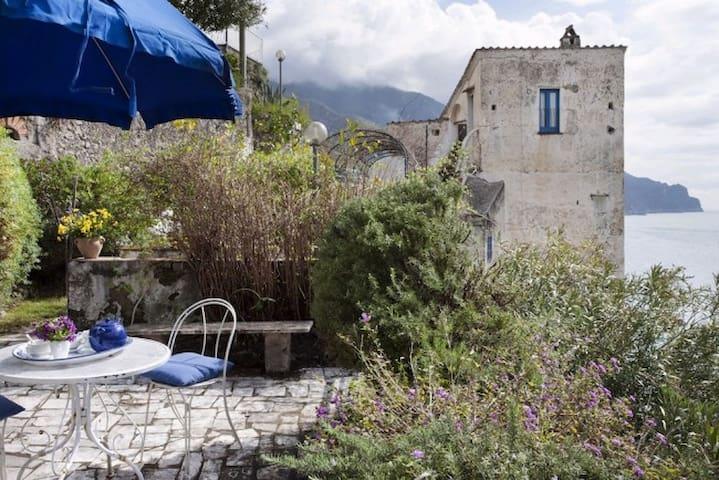 TORRE PARADISO GRANDE - Minori - Pis