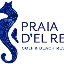 Praia D'El Rey User Profile