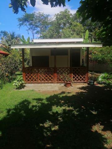 Ballena Oasis Lodge ( Petatillo house)