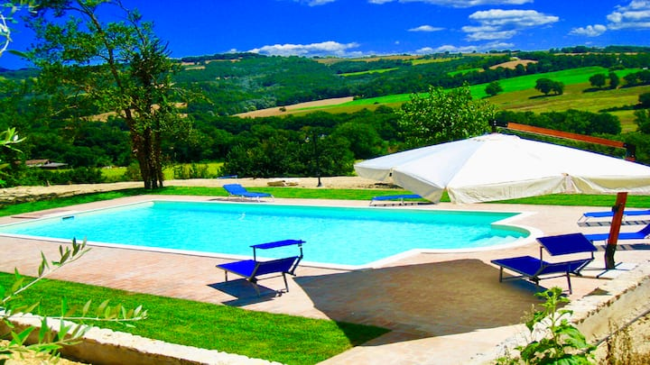 TODI BY THE POOL - EXCLUSIVE POOL - SLPS 10 - WIFI