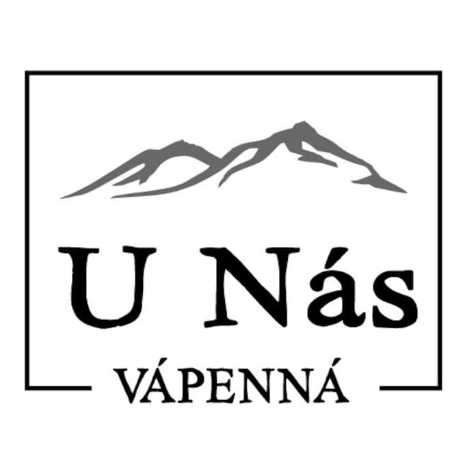 Logo - U Nás in Vápenná