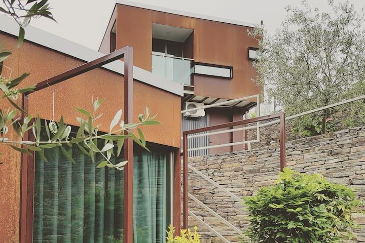 CC_Vila_Marim - Deluxe Stúdio Duplex