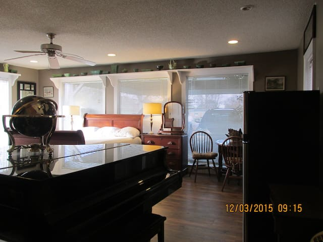 River Bend Farms Apartment - Rock Hill - Departamento