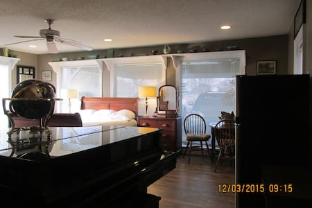 River Bend Farms Apartment - Rock Hill - Apartament