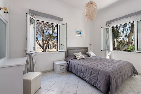 EUCALYPTOUS double room - Appartement