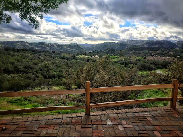 Gavilan Mountain Guesthouse - Fallbrook