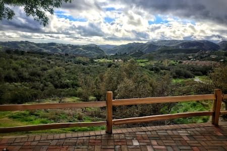 Gavilan Mountain Guesthouse - Fallbrook - Pension