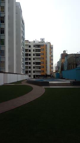 La casa de Ramón - Distrito de Lima - Apartemen