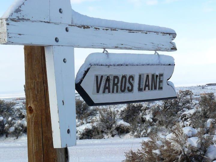 Casa Varos (Taos, NM)