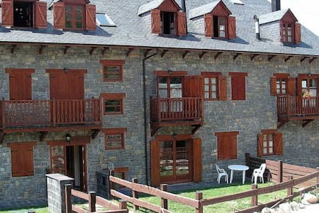 Rural & cozy apt. in Taull valley! - Apartamento