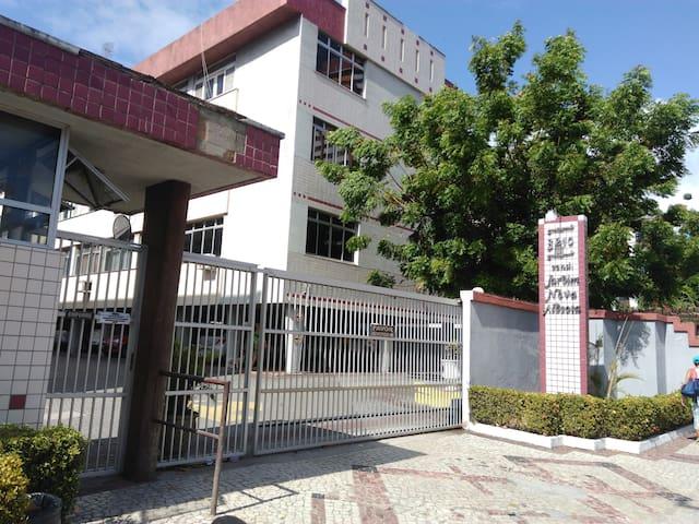 Apartamento na Aldeota - Ótima Localização.
