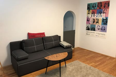 Beautiful Appartment in the Heart of the City