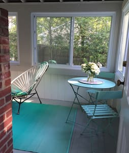 Southold Cottage at Cedar Beach - Southold - Maison