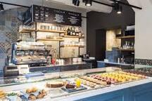 If café at Tylovo náměstí is best chocie for breakfast in neighborhood