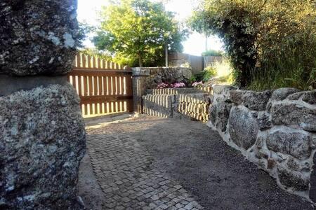 Casa de campo para relaxar - Santo Tirso