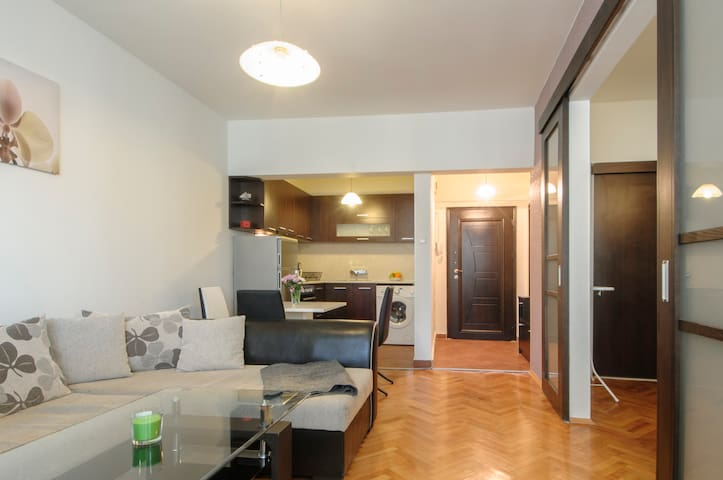 Mariya Luiza Blvd. Fancy Apartment