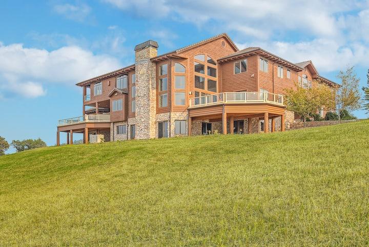 Exquisite Indian Hills Estate