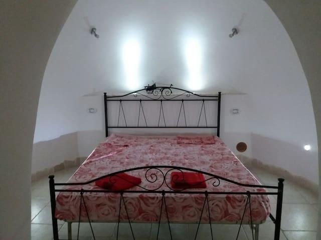 la casa di sofia - martina franca