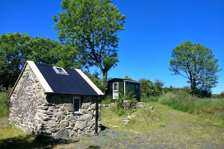 Shepherds Hut/Glamping Pod/Cabin Omagh,CoTyrone NI