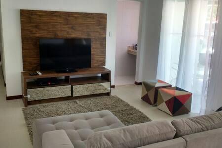 Apartamento 4/4 novo em Gurajuba - Абрантиш