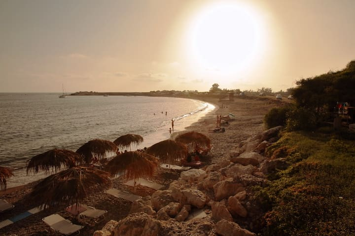 Villa Acapella: 5 minutes from Paphos Airport