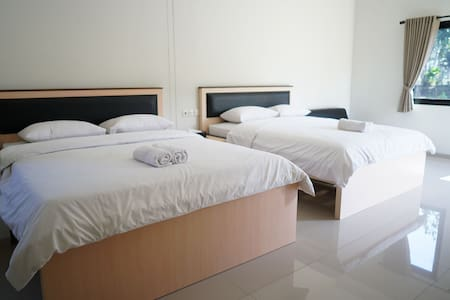 Vila Jambu - BRAND NEW STUDIO for 4 people