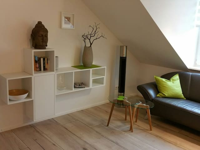 """Business Apartment Karlsruhe """"Butterblume"""""""