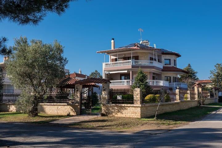 Villa Idilico