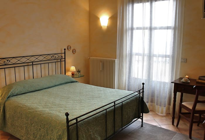 "B&B ""Profumi..."" - Noche - Bed & Breakfast"
