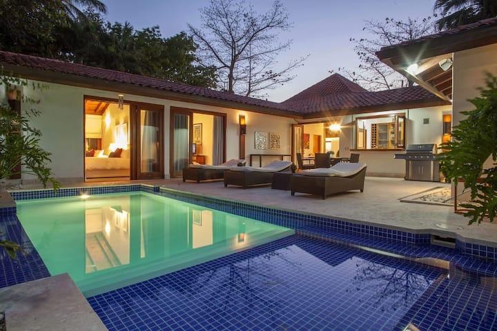 Hermosa Villa Deluxe La Bonita, Casa de Campo